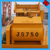 HOT SELL JS750 small concrete mixers for sale