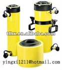 3T-150T double bore hollow jacks, electric lifting jack