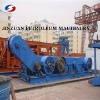 Drilling rig linkage unit