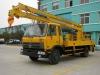 20m Aerial Platform Truck