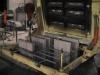 Aluminium and Aluminium alloy flat billet casting the same level hot top casting equipment