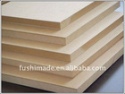 Best Price Plain MDF ( 1220*2440*18mm)