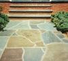 irregular flooring stone tiles