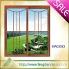 Aluminum Alloy Sliding Glass Door