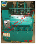 Factory !!!! Cheap!!!! clean ball (scrubber) making machine for 6 wires 3 balls