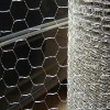 ISO9001 Galvanized hexagonal wire netting