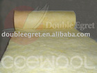 Glass Wool Felt For Building Insulation