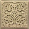 JS4063Beautiful embossed Faux leather decorative Background wall panel