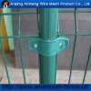 60,50,70*100 (mm) PVC coated round fence post