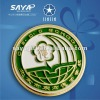 2012 best-selling personalized lapel pin