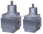 hydraulic power gear pump for extruder