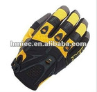 Motorcycle gloves, sports gloves