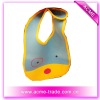 Neoprene bibs for baby