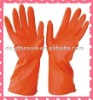 Colorful Household Protective Gloves