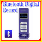 Bluetooth Multi-Language Digital Voice Recorder 4GB DVR-188 Pen MP3 Player Support Bluetooth Mobile