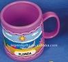 Soft PVC Mug