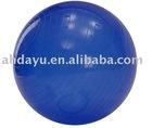 anti-burst gym ball; yoga ball
