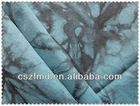 2014 new 100% cotton printed canvas tie dye canvas fabric