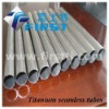 titanium seamless pipe gr1