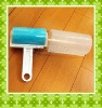 Paper card packing Disposable Lint Roller&clear tape HFL-NCQ-1