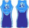 Latest Fully Sublimated lycra triathlon wetsuits