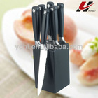steak knife block set SD02-7M01