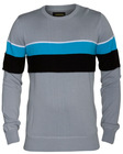 100% WOOL MENS SWEATER