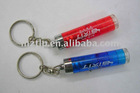 LED projection keychain/pvc led keychain
