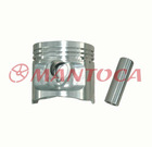 Motorcycle engine parts:Piston