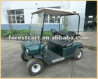 2 Seats Electric Golf Car