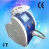 double wavelength q switch nd yag medical laser for tatoo removal