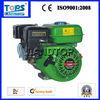 TOPS hand start manual 160 gasoline engine