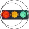 led traffic light SPJD 200-3-3