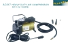 mini portable air compressor