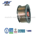 Used for low carbon steel and Grade for flux cored wire( E71T-1/1.6mm)