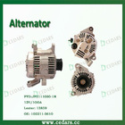brushless alternator Nippondenso alternator part