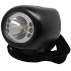 Cree Best LED Coal Miners Headlamp 1W