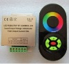 DC12V/24V RGB LED Touching Colors Remote controller