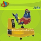 kiddy rides, rocking ride, electric car, coin operated game machine