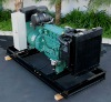 on sales! volvo diesel generator set