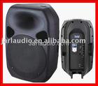 PA speaker, Professional loudspeaker, DJ speaker