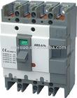 Moulded case breaker (MCB)ABS 63b