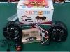 12V alarm system for Motorcycle