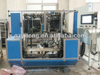 105BT broom machine, sell to more than 20 countries