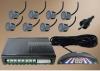 P8308 Parking Sensor System