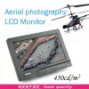 SEETEC NEW ITEM 7 inch Aerial Photography LCD Monitor with AV input