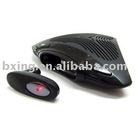 Super sound quality Multi-point Link bluetooth handsfree