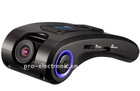 GPS car DVR with G-sensor, Car black box,