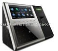 Facial Multimedia Fingerprint Biometric Terminal with Time Attendance and Access Control iFace302