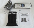 dvb t2 receiver for ukraine , low price